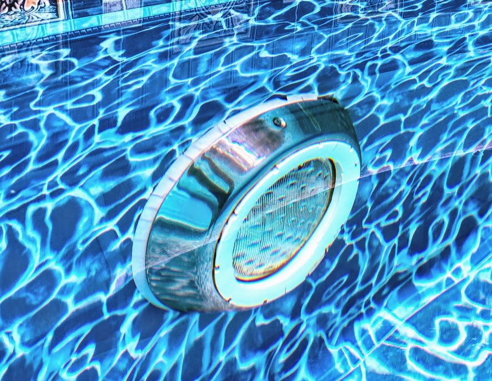 Changing the Pool Light Bulb | Pool Bulb | Palm Beach County ...